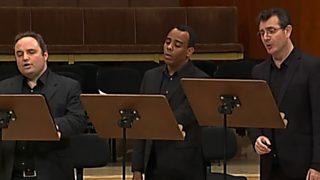 Los conciertos de La 2 - Orquesta Sinfónica y Coro RTVE A-11 (temporada 2016-2017)