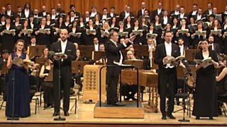 Los conciertos de La 2 - Orquesta Sinfónica y Coro RTVE B-14 temporada 2016-2017 (parte 2)
