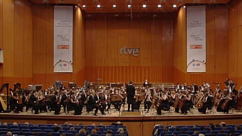 Orquesta y Coro RTVE B-2 (temporada 2016-2017)