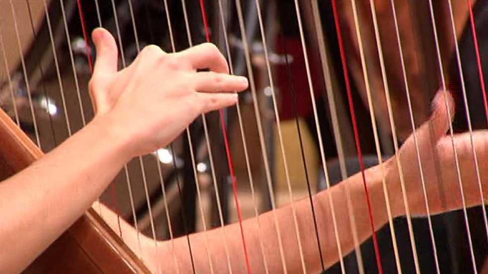 Los conciertos de La 2 - Orquesta Sinfónica y Coro RTVE Concierto de Navidad 2016