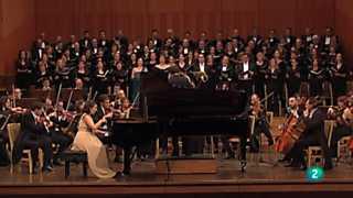 Los conciertos de La 2 - Orquesta Sinfónica de Murcia