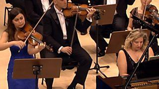 Los conciertos de La 2 - Orquesta Sinfónica RTVE A-3 (Temporada 2016-2017)