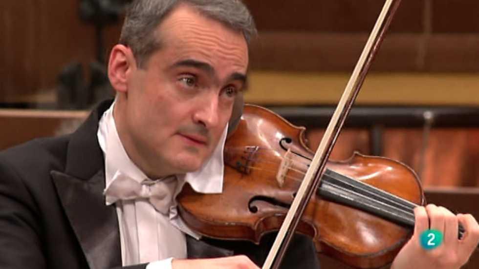 Los conciertos de La 2 - Orquesta Sinfónica RTVE A-7 (Temporada 2016-2017)