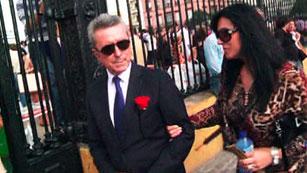 La mañana - Ortega Cano, a prisión