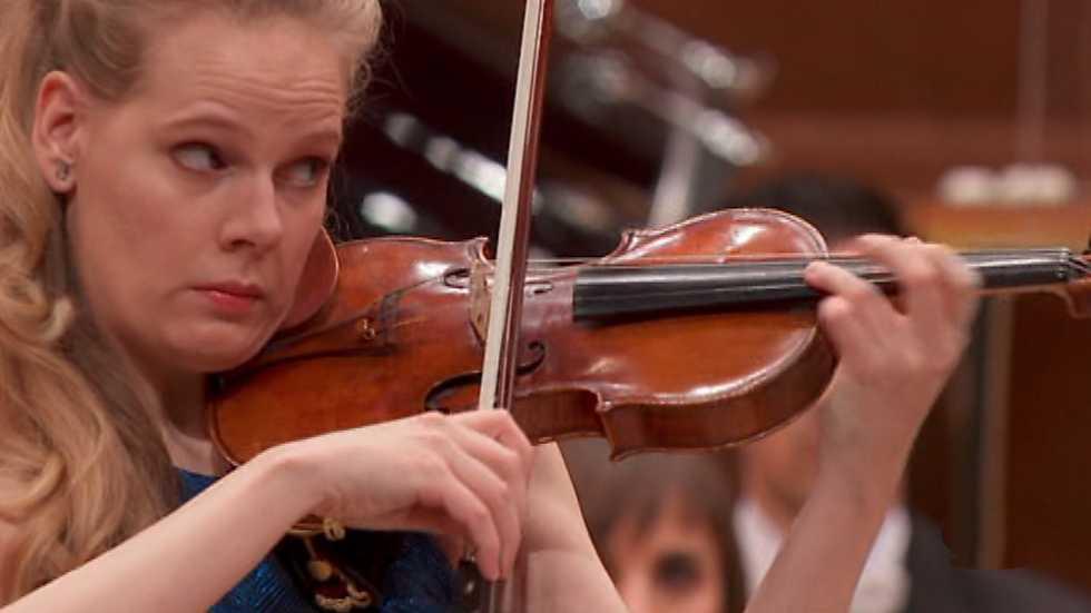 Los conciertos de La 2 - ORTVE A-7 (Temporada 2014-2015)