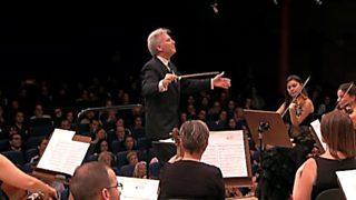 Los conciertos de La 2 - Orquesta Sinfónica RTVE Fiesta mexicana (Parte 1)