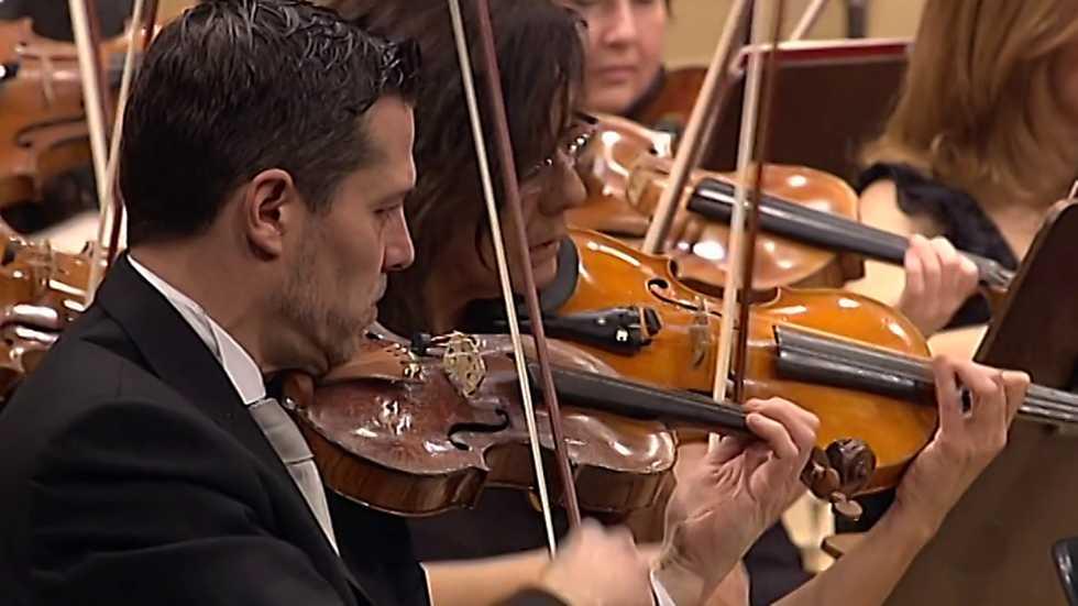 Los conciertos de La 2 - ORTVE Jóvenes Músicos nº 2 (parte 1)