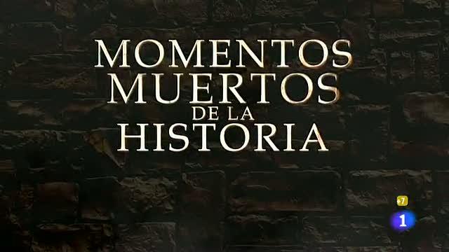 La hora de José Mota - Momentos muertos de la Historia Oscar Wilde