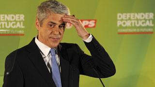 El ex primer ministro portugués, José Sócrates, detenido por presunto fraude fiscal