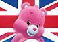 Imagen de un episodio de Los osos amorosos en inglés