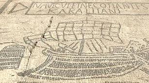 Excavaciones arqueológicas revelan la magnitud del yacimiento de Ostia Antica