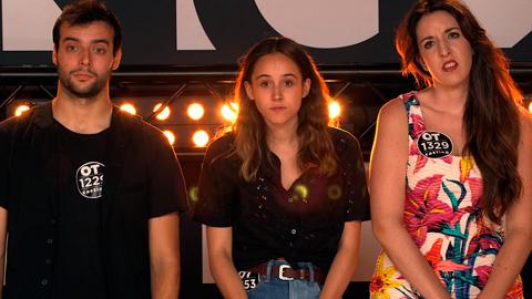 OT - Así fue la segunda fase del casting en Granada