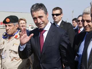 La OTAN acaba su misión militar en Libia siete meses después