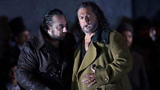 El palco - Otello