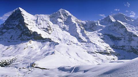 Trotamundos. Programa especial. Suiza