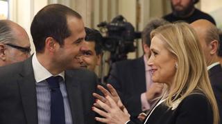 Otros pactos que ha cerrado Ciudadanos con PP y PSOE