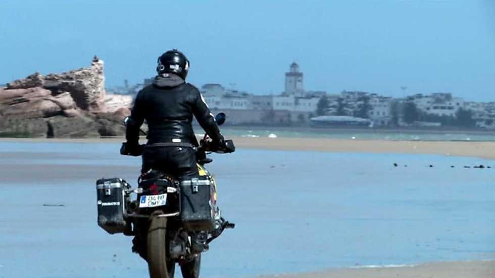 Diario de un nómada - De Ouarzazate a Essaoiura (Marrakech)