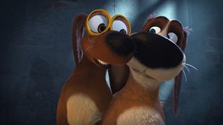 'Ozzy', una vida de perros protagonizada por Dani Rovira