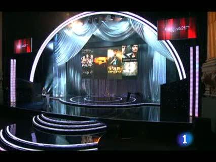 """Ver vídeo  '""""Pa negre"""", de Agustí Villaronga, Goya a la mejor película de 2010'"""