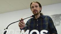 """Ir al VideoPablo Iglesias advierte que Podemos """"no entrará en ningún gobierno presidido por un candidato socialista"""""""