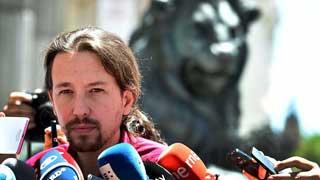 Pablo Iglesias asegura que hay socialistas dispuestos a gobernar con ellos