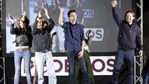Ir al VideoPablo Iglesias destaca que Podemos se ha convertido en la palanca del cambio tras las autonómicas