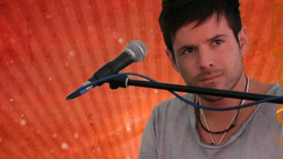 Más que en vivo - Con Pablo López