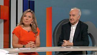 Últimas preguntas - Pablo VI