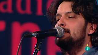Los conciertos de Radio 3 - Paco Cifuentes