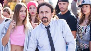 Un país de cuento - Pactando: Pedro Sánchez y Pablo Iglesias, al ritmo de la música
