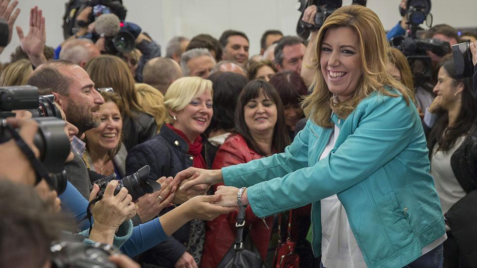 Los pactos, necesarios en un fragmentado Parlamento Andaluz