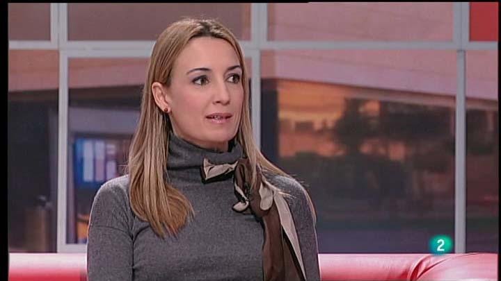 Para Todos La 2 - Entrevista Patricia Ramírez: Padres entrenadores