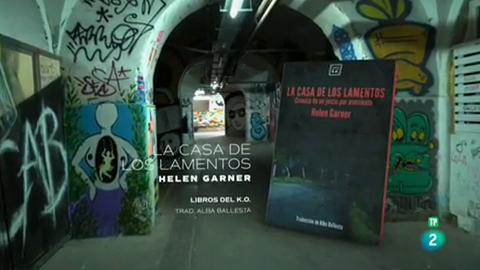 Ir al Video Página Dos - Lecturas prescritas