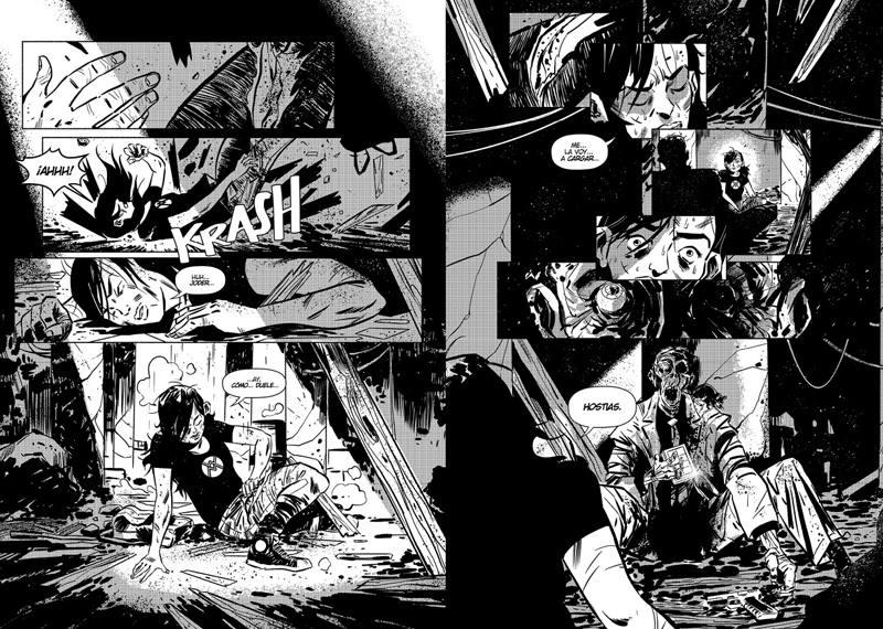 Páginas de 'Puertadeluz'