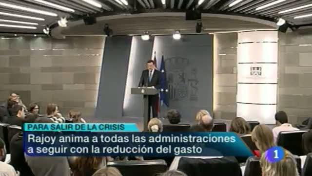País Vasco en 2' - 03/08/12