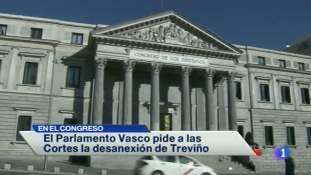 País Vasco en 2' - 18/11/14