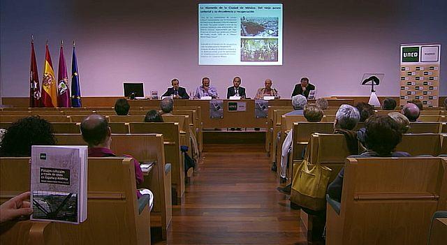 UNED - Paisajes culturales a través de casos en España y América - 03/06/16