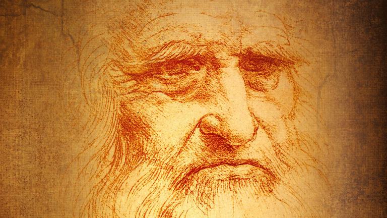 Palabra Voyeur - Aforismos. Leonardo da Vinci - 03/05/17
