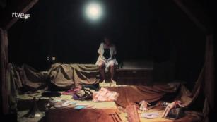 Palabra Voyeur - Detritus. Samuel Beckett - 24/08/16