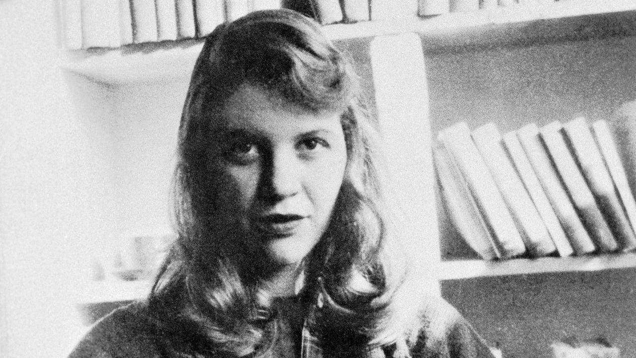 Palabra Voyeur - Selección de poemas de Sylvia Plath