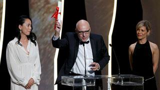 Palma de Oro en Cannes para Kean Loach por su largometraje 'Daniel Blake' y para el cortometraje 'Timecode' del español Juanjo Jiménez