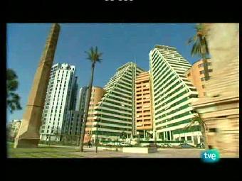 Ciudades para el Siglo XXI - Las Palmas de Gran Canaria, ciudad de la luz