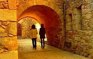 España Directo - Pals, un pueblo de la edad media