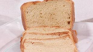 Saber cocinar - Postre - Pan de molde al azahar