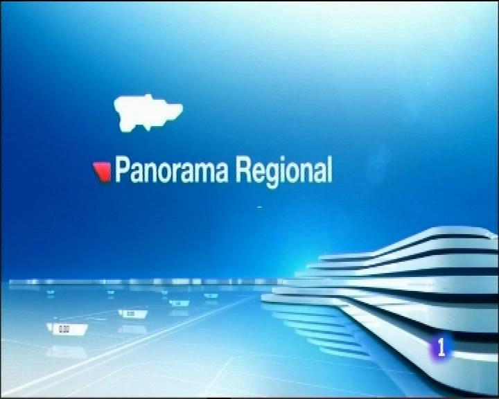 Panorama Regional - 27/10/16