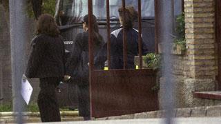 Isabel Pantoja ingresa en Alcalá de Guadaíra para cumplir su condena de dos años por blanqueo