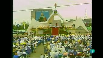 Para todos La 2 - El Papa en Cuba