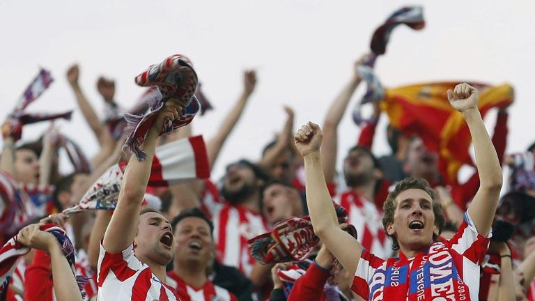 Papá, ¿qué es más importante la Champions o la Europa League?