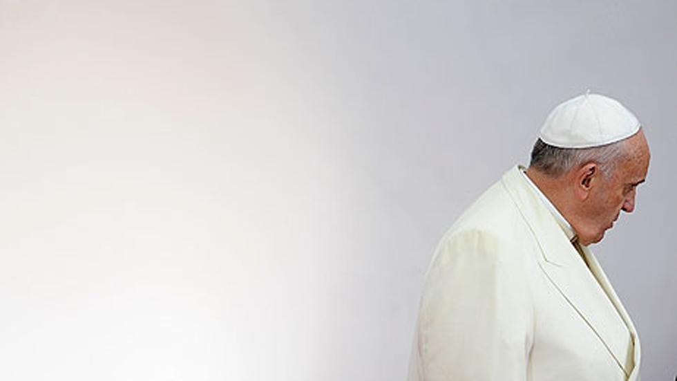 """El papa, sobre el caso de los abusos sexuales en Granada: """"No debemos esconder la verdad"""""""
