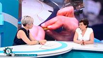 Entrevista a María Almazán, ingeniera textil de Latitude
